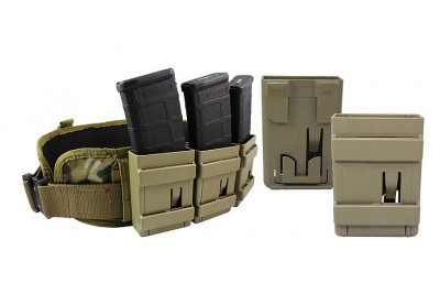 OPFOR Magazine Carrier