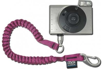 2 FT. Camera Tether