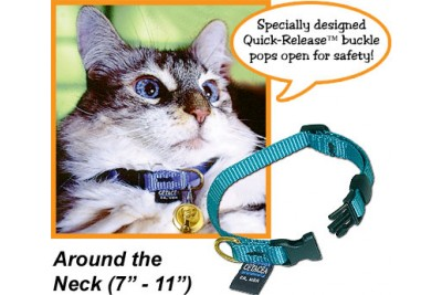 Safety Cat Collar