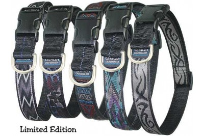 Large Limited Edition Pattern Collars