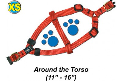 XS Step-In Pet / Dog Harness