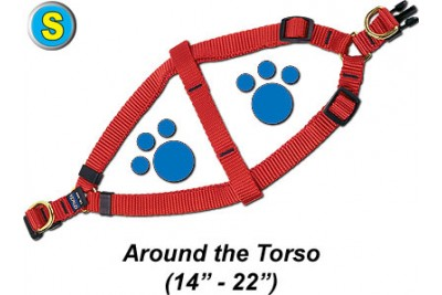 Small Step-In Pet / Dog Harness