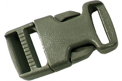 Side Release Buckle – Mil Spec