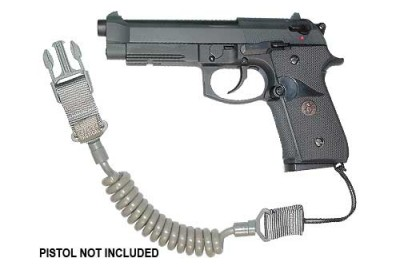 Quick Release Lanyard Only
