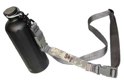 Water Bottle/Gear Strap