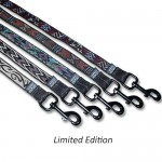 6' Limited Edition Pattern Leashes