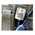 360º MOLLE Gear Retractor w/Split-Ring
