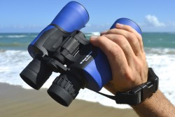 Binocular Wrist Holder