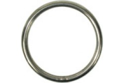 2in. Stainless O-Ring