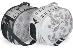 "Luxury Pet Carrier 11.5""W x 18""L x 13.5""T"
