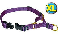 XL Soft Martingale Dog Collar