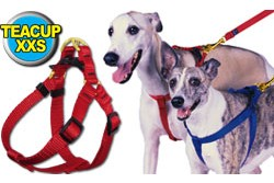 Teacup Step-In Pet / Dog Harness