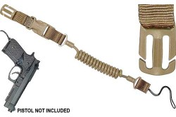Split Bar Molle Attach