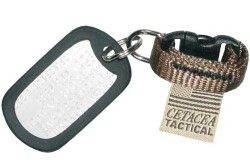 Tag-It Removeable Tag Holder