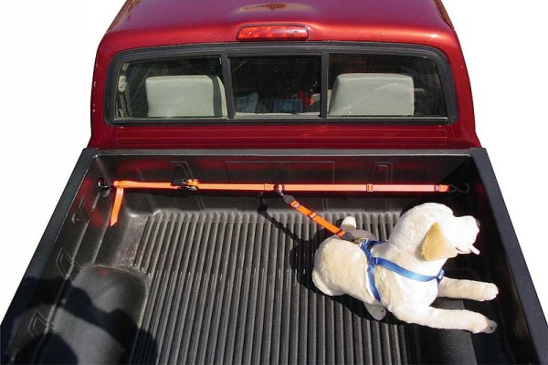 Dog Bed For Truck