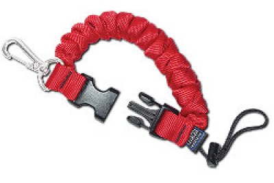 Heavy Duty Coiled Retainer Lanyard