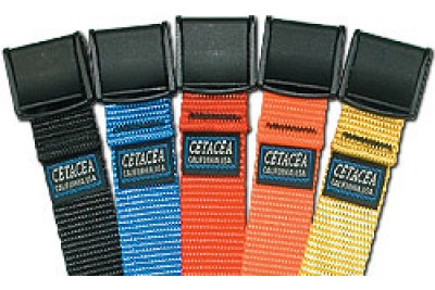 4 FT. Buckle Strap