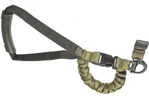 Tactical Dog Handlers' Leash w/Snap