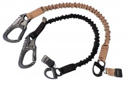 Operator Retention Lanyard w/ Tango and snap shackle