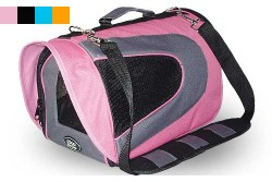 "Airline Pet Carrier - Small 9""W x 14""L x 9""T"