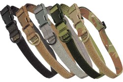Medium Tactical Dog Collar 14-18 in.